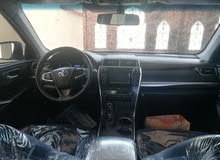 Toyota Camry car for sale 2015 in Muscat city