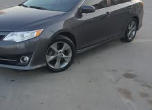 For sale 2014 Grey Camry