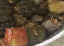 مطبخ خنين للمأكولات الكويتية