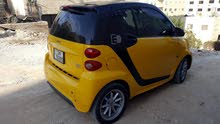 Mercedes Benz Smart 2015 for sale in Amman