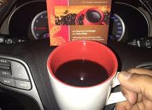 القهوة الامريكيه لحرق الدهون وسد الشهيه