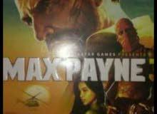 Max Payne 3 Good Condition