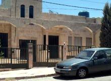 بيت مستقل للبيع حي الصحابة طريق المطار الارض757 م والبناء360 م بسعر مميز جدا