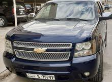 Blue Chevrolet Tahoe 2007 for sale