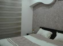 Third Floor  apartment for rent with Studio rooms - Amman city Al Rabiah