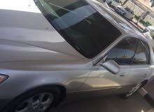 1 - 9,999 km Lexus ES 2001 for sale