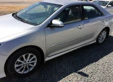 Grey Toyota Camry 2012 for sale