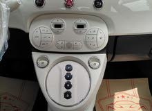 Automatic Fiat 2015 for sale - Used - Amman city