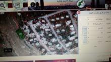 ارض للبيع في كفرسوم