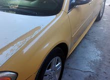 Chevrolet Impala made in 2012 for sale