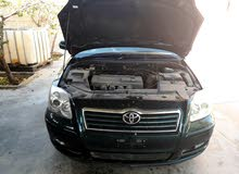 Toyota Avensis 2006 For sale - Green color