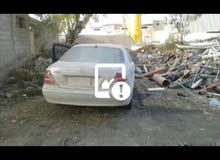 2007 Used Mercedes Benz A Class for sale