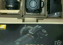 Camera available with high-end specs for sale directly from the owner in Wadi Al Ma'awal