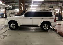 Nissan Patrol made in 2008 for sale