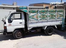 خدمة توصيل نقل لجميع المحافظات الديانه عمومي