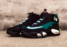 Men's Nike Air Griffey Max 1 Shoes Sneakers