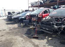 قطع سيارات فورد فيوجن 2010-2018