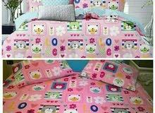 اطقم سرير اطفال