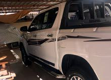 0 km Toyota Hilux 2018 for sale