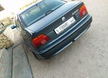 Grey BMW 528 2000 for sale