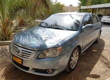 Toyota Avalon 2008 For sale - Blue color