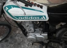 Aprilia motorbike available in Basra