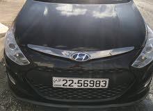 Hybrid Fuel/Power   Hyundai Sonata 2015