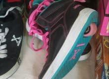 حذاء سكيب بالةالبيع القبلةسوق الكبيرمقابل صيدليةالعين محل ابوزهراء