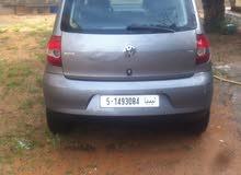 160,000 - 169,999 km Volkswagen Fox 2007 for sale
