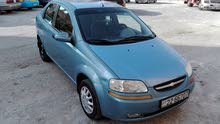 Used Chevrolet Aveo for sale in Zarqa
