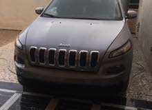 Jeep Cherokee 2015 in Maysan - Used