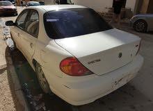 Available for sale! 100,000 - 109,999 km mileage Kia Spectra 2001