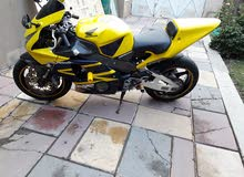 Used Honda motorbike made in 2007 for sale
