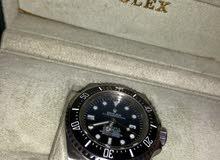 ساعة رولكس هاي هاي كواليتي ماكينة سوسرية سعرها بل سوق .150
