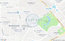 Villa property for sale Baghdad - Za'franiya directly from the owner