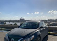 Nissan Altima car for sale 2016 in Baghdad city