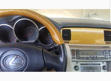 Used 2004 Lexus SC for sale at best price