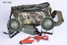 جهاز نداء صوت الطيور MYT-H02