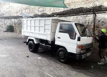 Manual White Toyota 1992 for sale