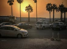شقة على البحر للايجار في جدة