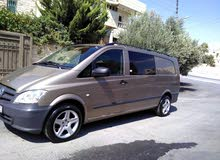 New 2011 Mercedes Benz Vito for sale at best price