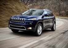 Used condition Jeep Cherokee 2017 with 0 km mileage