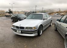 BMW E38 728L