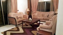 excellent finishing apartment for rent in Amman city - Deir Ghbar