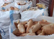 خبزة يابسة للبيع