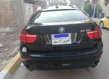 100,000 - 109,999 km mileage BMW X6 for sale