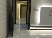 شقه 3غرف فاخره للبيع مدخلين ب210الف ريال فقط بنظام الدفعات