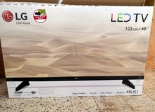 شاشة LG SMART 51 بوصه للتبديل بهاتف