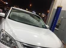 For sale 2016 White Sentra