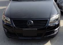 volks wagon passat station v6 2007 japanese specs